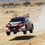 THIRTY COMPETITORS FROM 12 NATIONS  SET FOR 2017 QATAR INTERNATIONAL RALLY