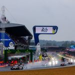 14 teams invited for 24h Le Mans 2017