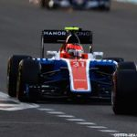 Manor Formula 1 Team Folds After Failing To Find Buyer