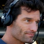 Webber honoured by Australia