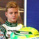 Bernie Ecclestone wants Mick Schumacher in F1