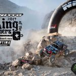 NITTO KING OF THE HAMMERS POWERED BY OPTIMA BATTERIES.