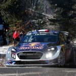 Rallye Monte-Carlo: Ogier seals Monte win on M-Sport Ford debut