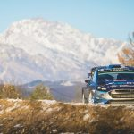 Monte Carlo Rally: SS3: Tänak fastest, Neuville builds lead