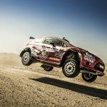 QMMF ANNOUNCES OPENING ROUND OF FIA MIDDLE EAST RALLY SERIES
