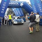 Sasol Oil cuts ties with Sasol Rally