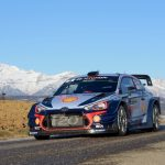 Rallye Monte-Carlo: Neuville stretches clear as Monte takes toll