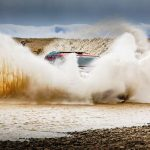 TOUGH DAY FOR TOYOTA, ON STAGE 10 OF DAKAR 2017