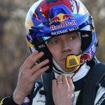 Breaking news: Ogier wins Monte-Carlo