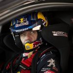 "Toyota gains making life ""complicated"" for Peugeot – Loeb"