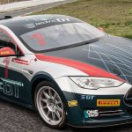 Tesla Model S Packs 778 HP In Electric GT Racing Spec