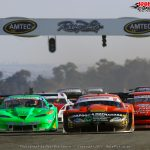 Amtec Race Dat at Midvaal