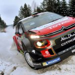 Breen misses the chance to partner Meeke in Rally Mexico