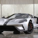 The Ford GT Competition Series is your race-ready supercar