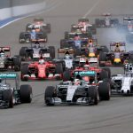 Report: F1 faces potential $168 million fine