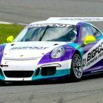 Murray, Schenkman take SA GT openers