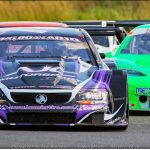Competitive racing at Midvaal