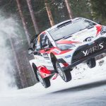 Rally Sweden: BREAKING NEWS Neuville out