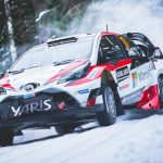 Sweden WRC: Latvala closes in on first win with Toyota