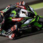 World Superbike champion Jonathan Rea setting bar high for rivals in 2017