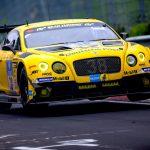 Endurance program for SA's Bentley driver