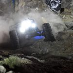 Uphill drag racing! Rookie driver wins King of the Hammers Vision X Shootout