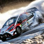 FIA to clampdown on excessive WRC stage speeds