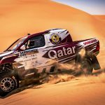 QMMF ANNOUNCES NEW FORMAT AND CHALLENGING  ROUTE FOR 2017 QATAR CROSS-COUNTRY RALLY