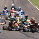 HEALTHY ENTRY AND TIGHT RACING MARKS ROUND ONE OF THE 2017 NORTHERN REGIONS KARTING CHAMPIONSHIP AT ZWARTKOPS