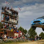 Olbia return for Rally Italia Sardegna