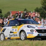 ERC Junior remain Opel Motorsport's number one choice
