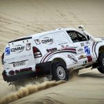 QMMF TO RUN COUNTING ROUND OF NATIONAL BAJA  SERIES IN CONJUNCTION WITH FIA WORLD CUP EVENT