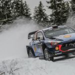 Rally Sweden: Neuville counts cost of another lost win