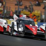 Toyota ups quest for Le Mans glory