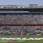 Stage lengths revealed for NASCAR Daytona Speedweeks