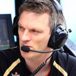 South African De Beer joins Williams as head of aero