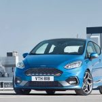 The next-gen Ford Fiesta ST is 1.5 liters of fury
