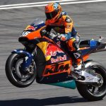 KTM Boss Tosses Honda into Dumpster