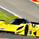 National endurance championship steps up a gear
