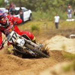 A TRIO OF PODIUMS FOR HUSQVARNA RACING