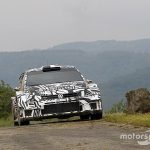 Rally Sweden: VW regret as privateer Polo WRC 2017 bid falls through
