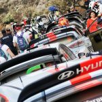 Neuville tops Mexico warm-up