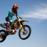 Behnaz Shafiei, Iran's female motocross champion: 'Women still can shine in spite of constraints'