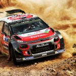 Breaking news: Meeke wins Rally Mexico, but….