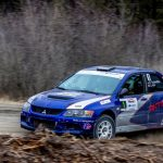 Cochrane Winter Rally roars into region