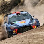 Rally Mexico: SS9: Sordo fights back