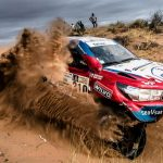OVERDRIVE RACING MOUNTS FOUR-CAR CHALLENGE FOR HONOURS IN INAUGURAL DUBAI INTERNATIONAL BAJA