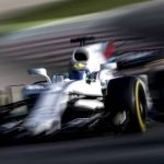 F1 Barcelona testing makes good on promise of faster cars
