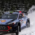 Hayden Paddon splits with long-time co-driver John Kennard