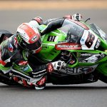 World Superbikes: Champion Rea makes it four wins from four races